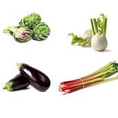 Kitos daržovės